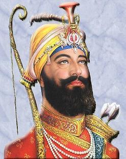 The Saint - Soldier (Guru Gobind Singh) - gurugobindsingh