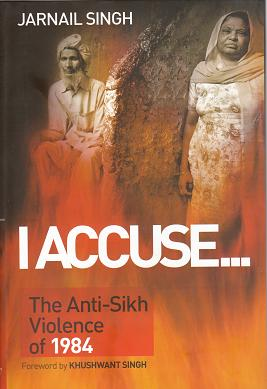 The Anti-Sikh Violence of 1984