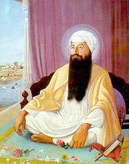 Guru Ram Das Ji sermon to the yogis